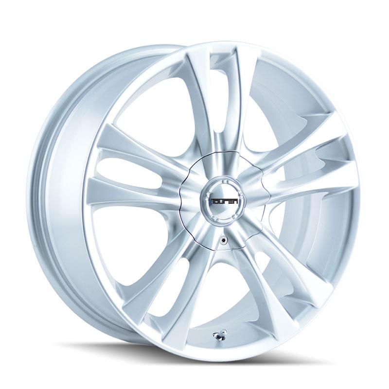 Touren Winter Alloy Rims - Stouffville Tire and Wheel